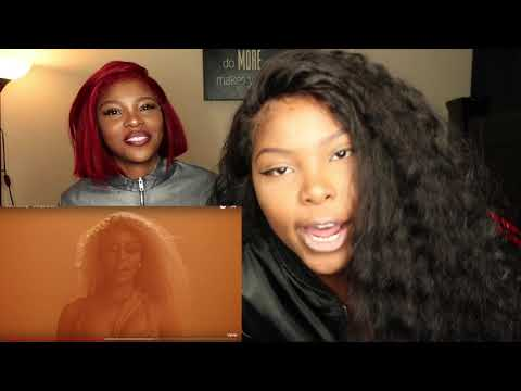 Nicki Minaj - Ganja Burn REACTION | NATAYA NIKITA