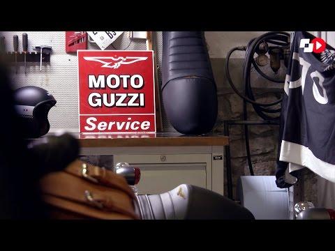 Vídeos de ''Garage Moto Guzzi''