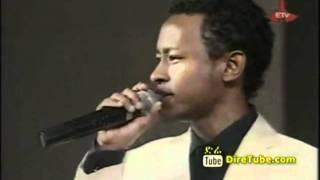 Temesgen Etio Idol By Dibaba