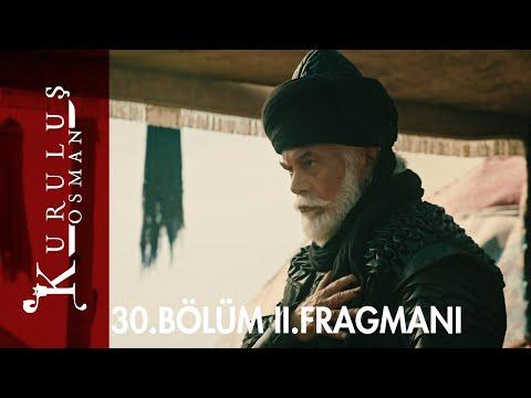 Kuruluş Osman 30. Bölüm 2. Fragmanı