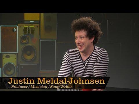 Justin Meldal-Johnson – Pensado's Place #174