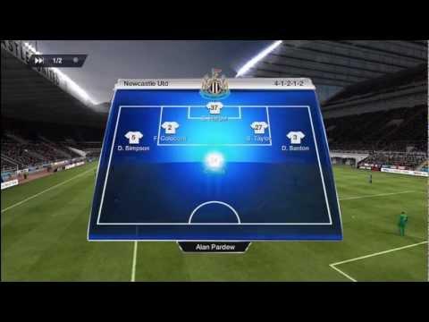 FIFA 13 l Youtube Invasion l Teaching Lubricantt A Lesson #1