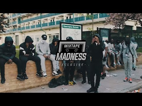 KO – Any (Music Video) | @MixtapeMadness