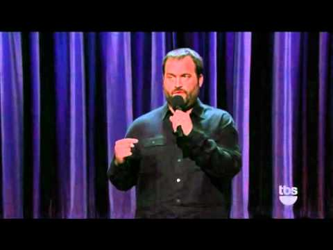 Tom Segura on Stupid People