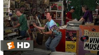 Scarface Quits & Brian Gets Fired - Half Baked (7/10) Movie CLIP (1998) HD - YouTube