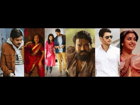 Telugu new movies Review (2018)