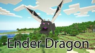 Life of an Ender Dragon (ItsJerryAndHarry)