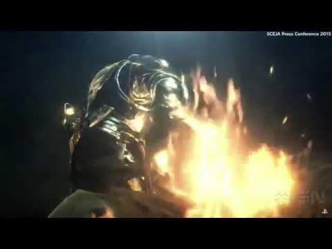 Dark Souls 3 Trailer - TGS 2015