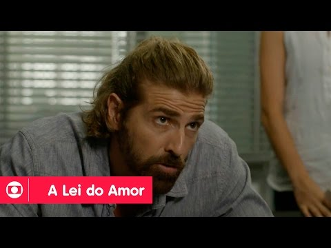 A Lei do Amor: capítulo 143 da novela, sábado, 18 de março, na Globo