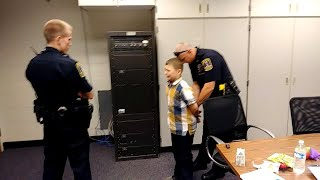 Why 9-Year-Old Boy With Autism Got Arrested at School
