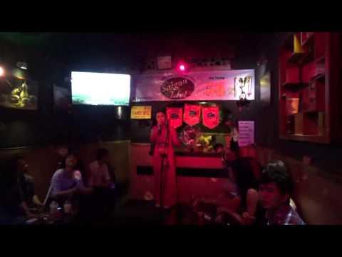 (BK-C): SaiGon Idol, cafe Đất Sài Gòn - Kim Oanh 13