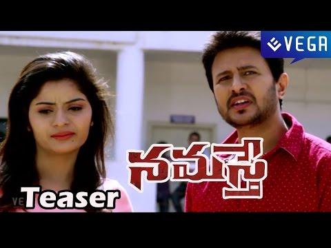 Namaste Movie Teaser -  Raja,Gehana Vasisth - Latest Telugu Movie Teaser 2014