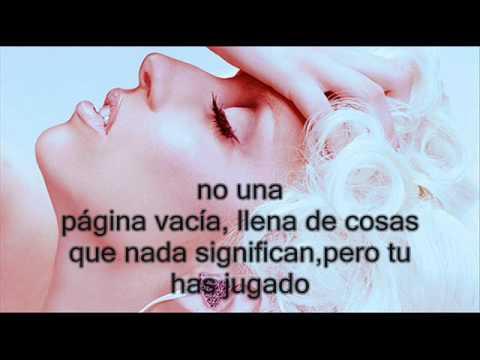 Lady Gaga - Paper Gangsta Subtitulado en español 1