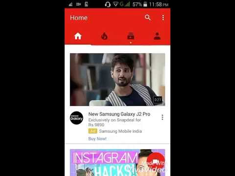 How to change your Youtube's video category [Hindi]