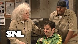 Video Scared Straight: Bullying with Betty White - SNL MP3, 3GP, MP4, WEBM, AVI, FLV Juli 2018