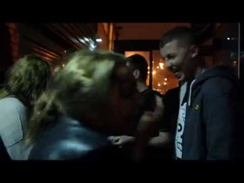 Professor Green - PGTV - Alive Till I'm Dead October Tour: Part One