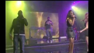 Everywhere You Go - Kelly Rowland, Rola Saad, 2Face, Jozi, Chameleone, Awadi, Slikor...avi