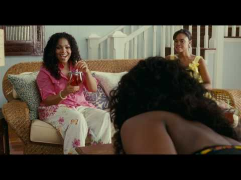 Why Did I Get Married Too? Theatrical Trailer