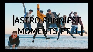 astro funny moments #1// The video of astro catching a bug is overused but funny as HELL I had to include it in the video lmao.