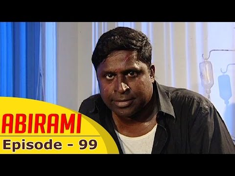 Abirami-Epi-98-Tamil-Serial-Gowthami-Kalignar-TV-19-11-2015