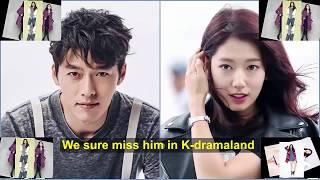 Video Park Shin Hye and Hyun Bin confirmed that they will jon with the new romance dramma MP3, 3GP, MP4, WEBM, AVI, FLV Maret 2018