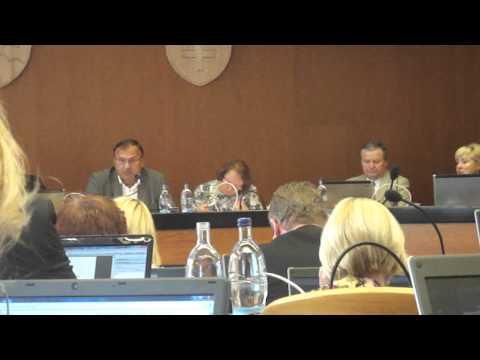 rokovania o prenájmu časti Domu Kultúry v Topoľčanoch