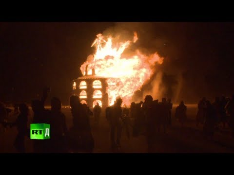 Doc - Burning Man: The Documentary