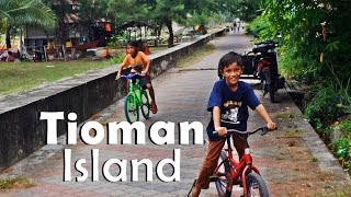 Tioman Island Malaysia  City new picture : Tioman Island / Malaysia / Backpacking Asia