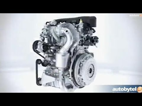 2014 Ford Fiesta SFE Overview
