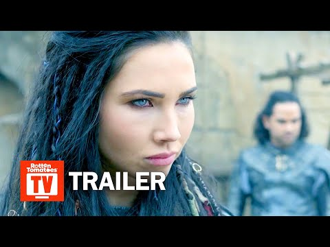 The Outpost Season 3 Trailer | 'Tension' | Rotten Tomatoes TV