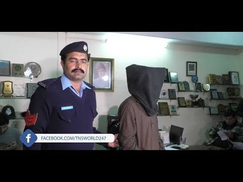 Police claims to have nabbed Careem driver's killer, accused shouted of being innocent