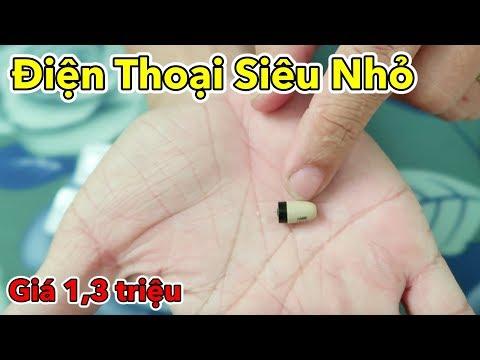 Lâm Vlog - Dùng Thử Tai Nghe Siêu Nhỏ | Tai Nghe Hạt Đậu - Super small headphones - Thời lượng: 11:13.