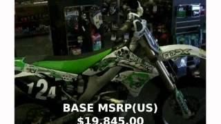 6. 2010 Saxon Motorcycle Reaper Base Specs, Review