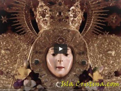 Himno del Centenario de la Virgen del Rocío