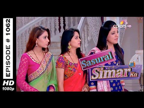 Sasural Simar Ka Promo 30th December 2014