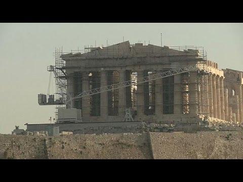 24ωρο «λουκέτο» σε αρχαιολογικούς χώρους και μουσεία