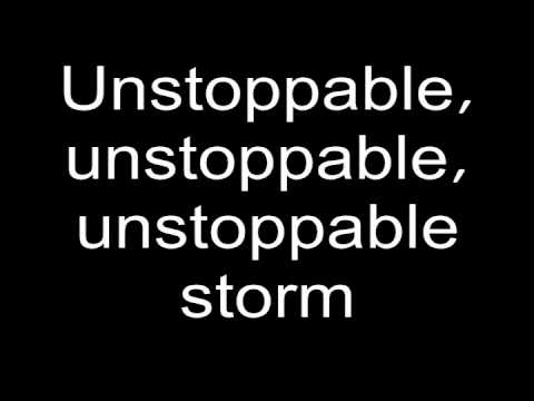»Moving Picture Show - Unstoppable Storm (Lyrics + Purchase Link)« {I Take Requests Too!}