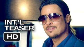 Nonton The Counselor Official International Teaser Trailer  1  2013    Brad Pitt Movie Hd Film Subtitle Indonesia Streaming Movie Download
