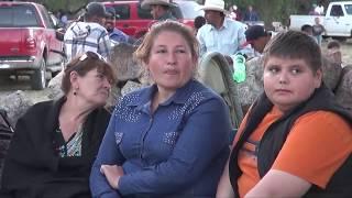 Fiestas patronales El Maguey