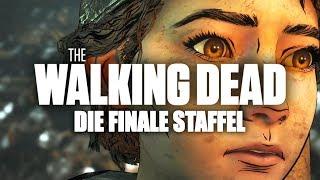 Das ENDE der Serie • THE WALKING DEAD (STAFFEL 4) #004
