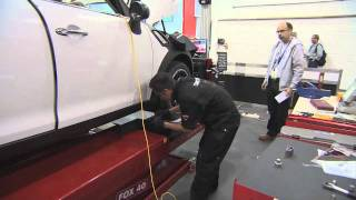 WorldSkills London 2011 - Automobile Technology