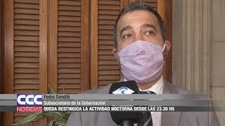 Pedro Sandilli