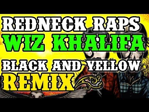 Redneck Souljers – Green N Yeller