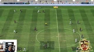 Fifa Online 3 Streaming 27/11/58, fifa online 3, fo3, video fifa online 3