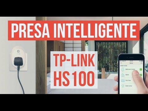 LA PRESA INTELLIGENTE: semplice ma geniale | TP-Link HS100 | RECENSIONE