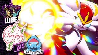 CINDERACE VS BLUNDER POLICY!? WBE WEEK 3 - Pokemon Sword and Shield Online Battle! by PokeaimMD