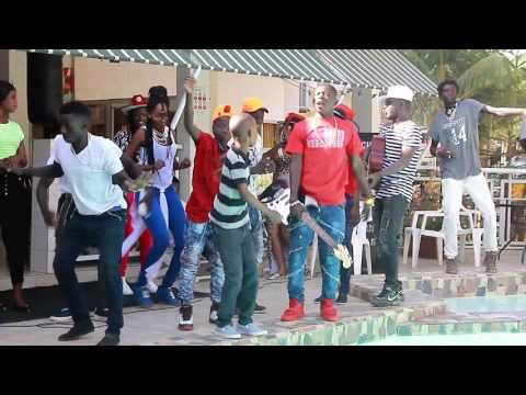 O boy & Gambian Child   Aabutong loo mp3