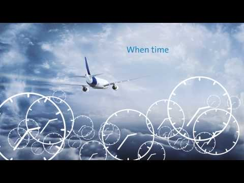 Global Airport Solutions | Rockwell Collins' ARINC Airports | Master Systems Integrators