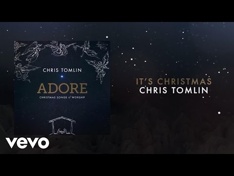 It's Christmas (Medley/Live/Lyrics and Chords)