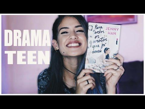 PRECISAMOS FALAR SOBRE ADOLESCÊNCIA | Bad Blonde Books